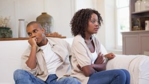 How To Get Over A Relationship...African Celebs