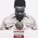 Calling All Sarkodie Fans: Highest Tour UK…23rd 24th And 25th
