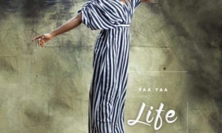 Yaa Yaa Releases A Powerful Inspirational Single 'Life'