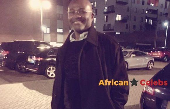 Kennedy Agyapong – Ghanaian Politician And Businessman