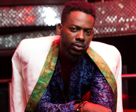 Adekunle Gold releases brand new single!