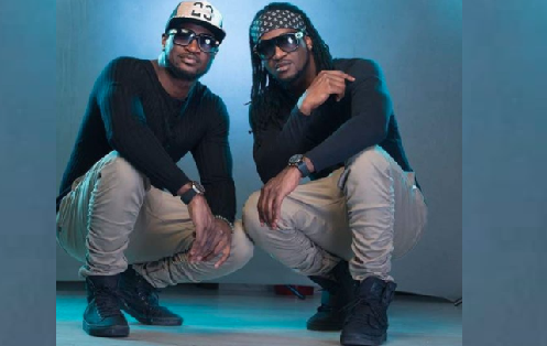 Happy Birthday Peter and Paul Okoye…