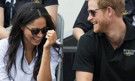 Royal Baby News: Prince Harry And Meghan Markle Expecting Their First Child