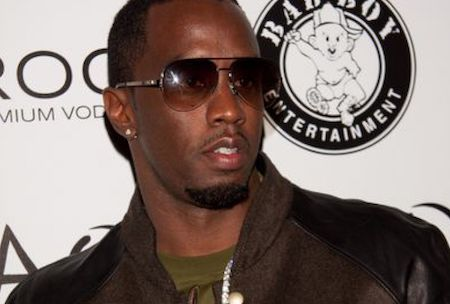 Happy Birthday Sean 'Diddy' Combs…