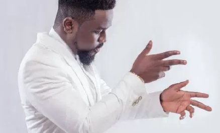 Sarkodie Highest UK Tour…23rd 24th And 25th