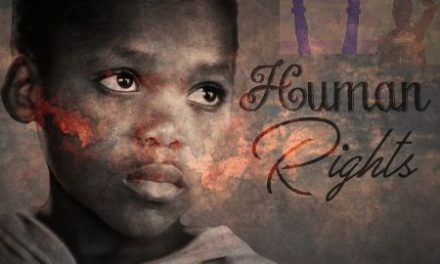Human Rights: Modern Day Racism, Slavery…