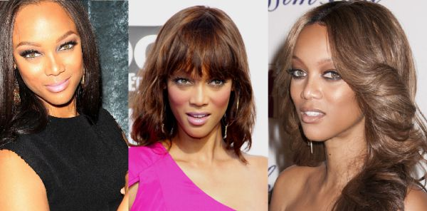 Happy Birthday Tyra Banks