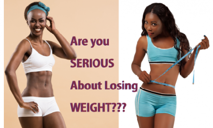 New Year resolutions:  Are you serious about losing weight?