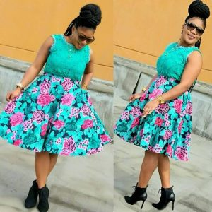 Latest Trendy Outfit Ideas! What is your best African inspired fashionu2026  sc 1 st  African Celebs & Fashion Trends: I Love African Prints