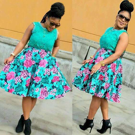 Fashion Trends: I Love African Prints