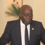 President Nana Akuffu-Addo
