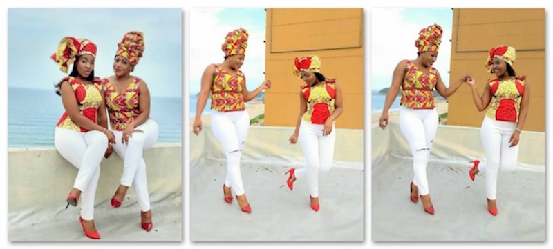 African Fashion Style And Ideas…