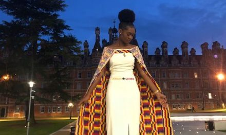 African Fashion Styles…