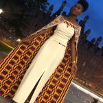 African Fashion: Beautiful African Queens