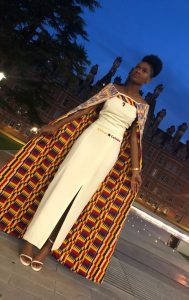 African Fashion - African Celebrities