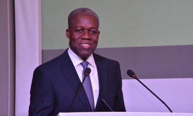 Ex Vice President, Kwesi Amissah-Arthur Has Sadly Passed Away
