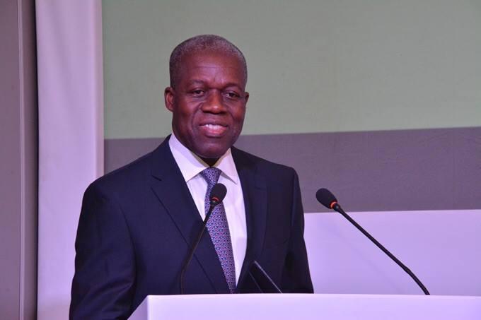 Ex Vice President, Kwesi Amissah-Arthur Has Sadly Passed Away