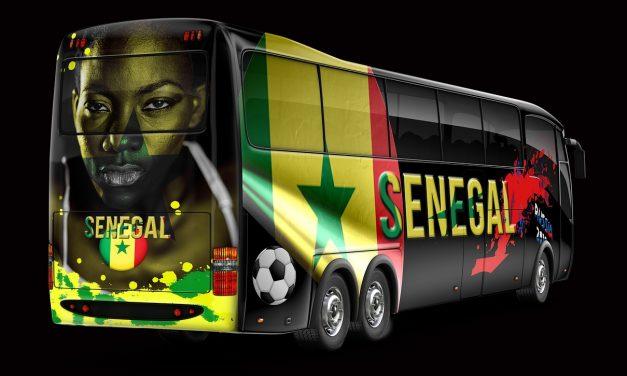 FIFA World Cup 2018: POLAND vs SENEGAL