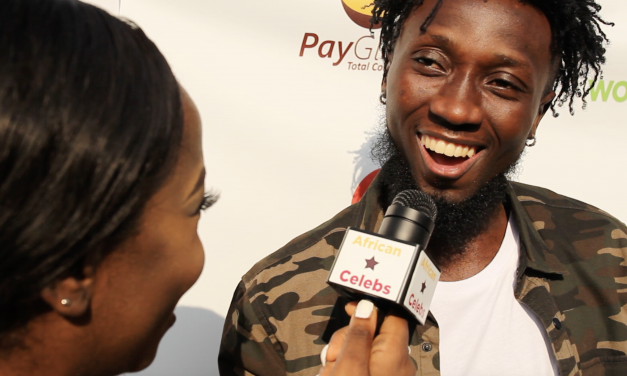 Ghana Party In The Park: Photos, Interviews, Videos And More