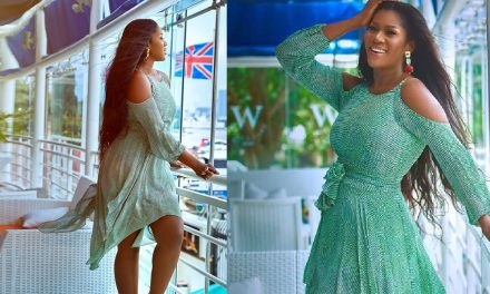 Make Me Fabulous! Stephanie Linus Announces Season 2 of her Reality TV Show For Couples
