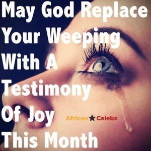 August Happy New Month