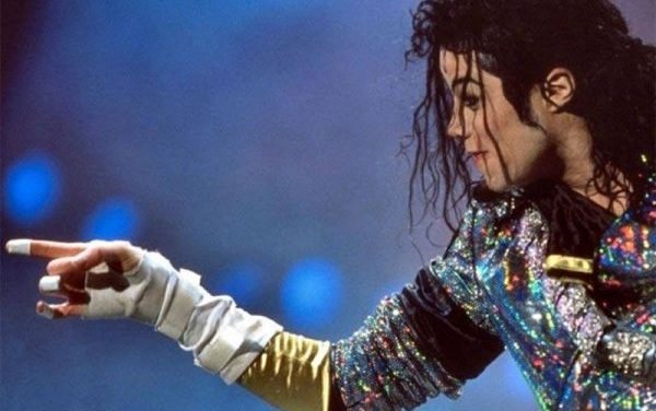 Remembering Michael Jackson On His Birthday…