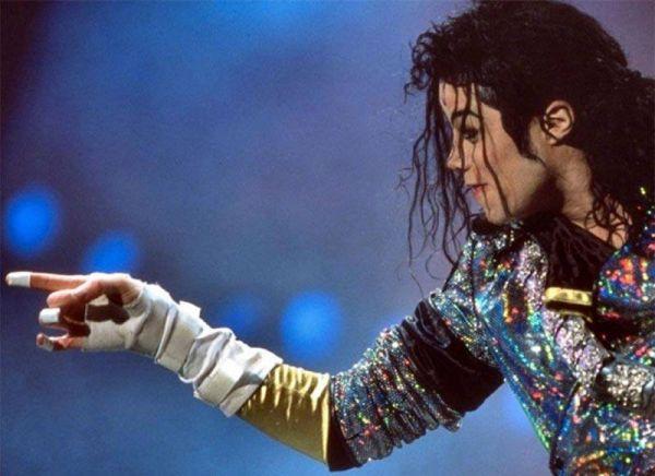 Remembering Michael Jackson On His Birthday…