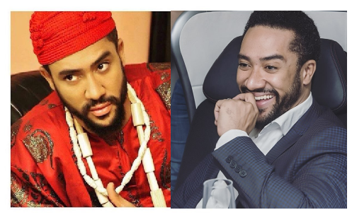 Happy Birthday Majid Michel!