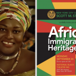Catherine Cudjoe Plus Other African Immigrants For NYC Comptroller Honor