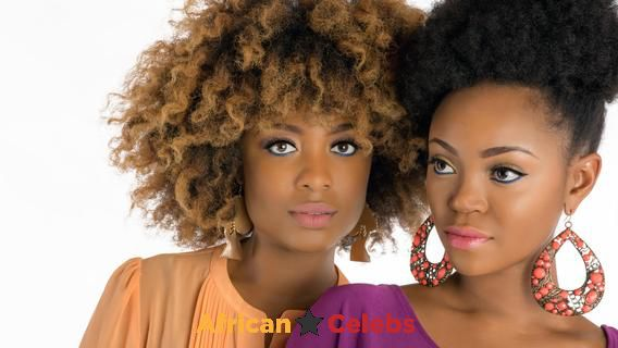 NEW to African Celebs?Be in the KNOW….