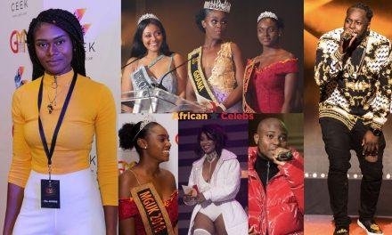 Ghana Music Awards UK 2018: Full list of winners … #GMAUK