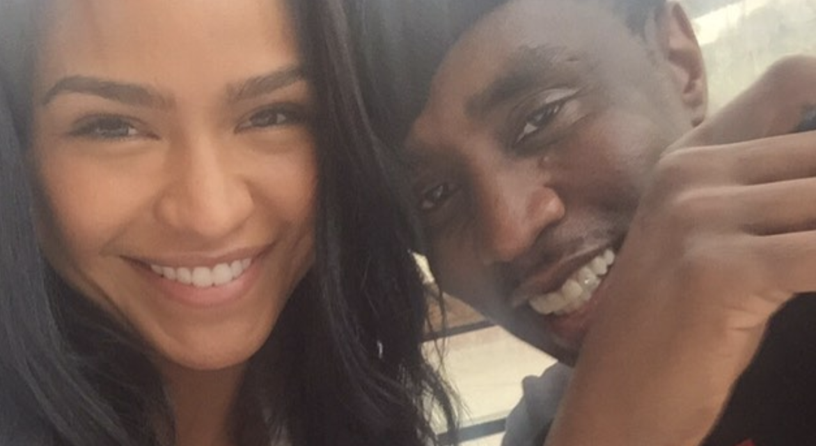 Diddy And Cassie Break Up!
