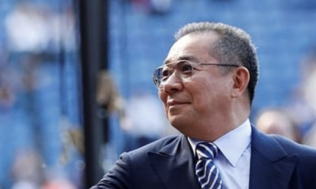 Football News: Leicester City owner Vichai Srivaddhanaprabha in helicopter crash