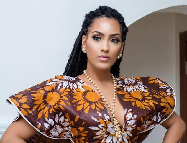 Love And Relationships: 'I will always have a good heart'- Juliet Ibrahim