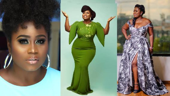 Happy Birthday Lydia Forson