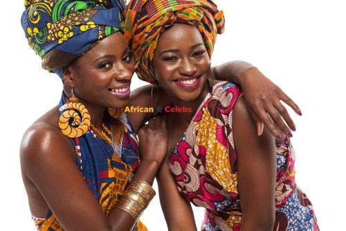 African Celebrities
