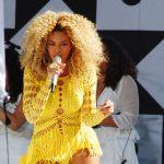 Happy Birthday To Beyoncé