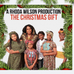 Christmas Family Movie: The Christmas Gift (The Movie)