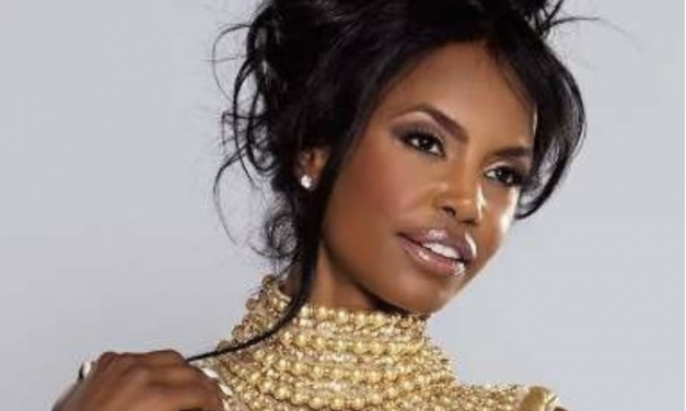 Kim Porter, Diddy's Ex Girlfriend Has Passed Away…