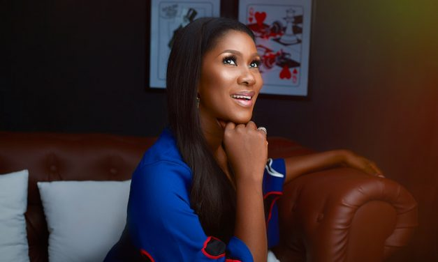 Meet Stephanie Linus, The Ambassador For Nollycasting…