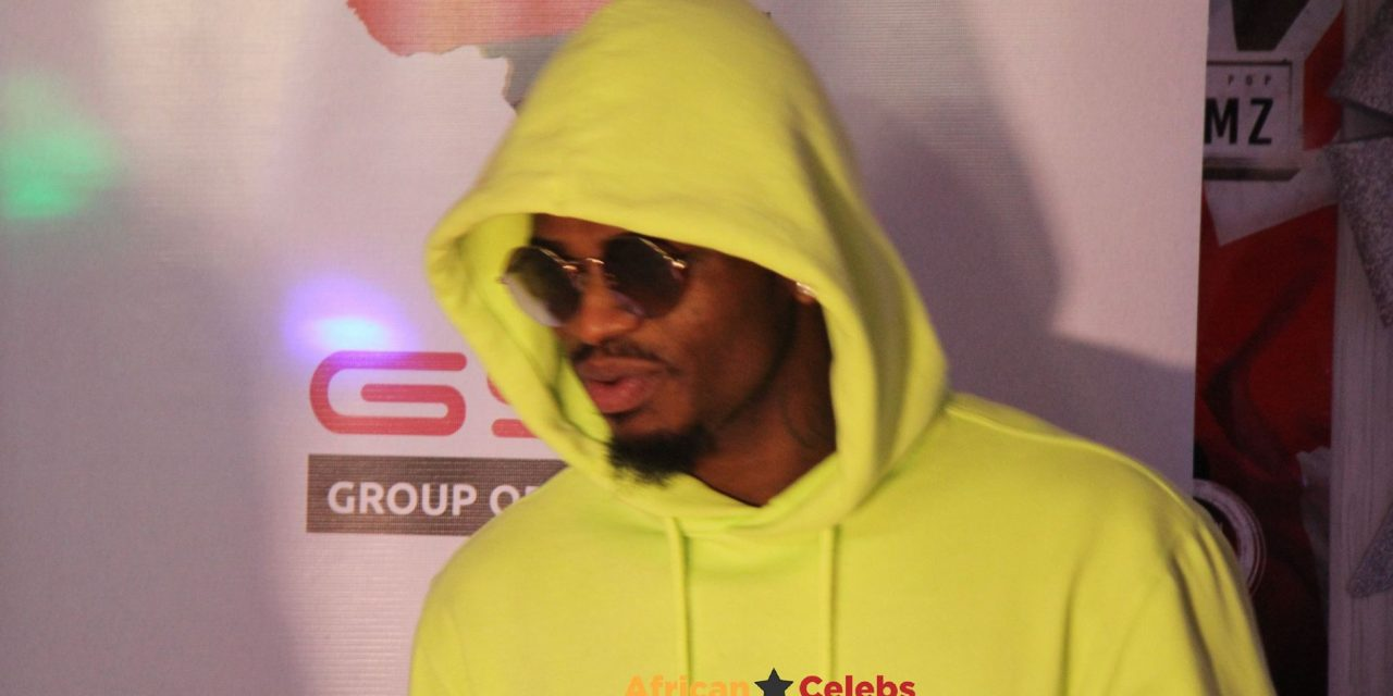 African Celebrities: Diamond Platnumz Accuses Ex Zari Hassan of Cheating on Him…