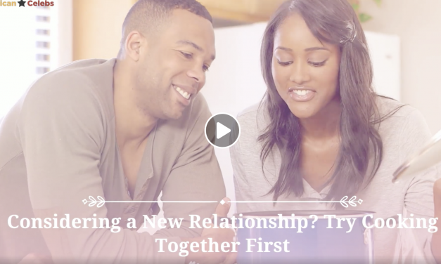 Relationships: Did You Know That Cooking With Your Spouse Strengthens Relationships?