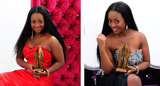 Happy Birthday To Jackie Appiah