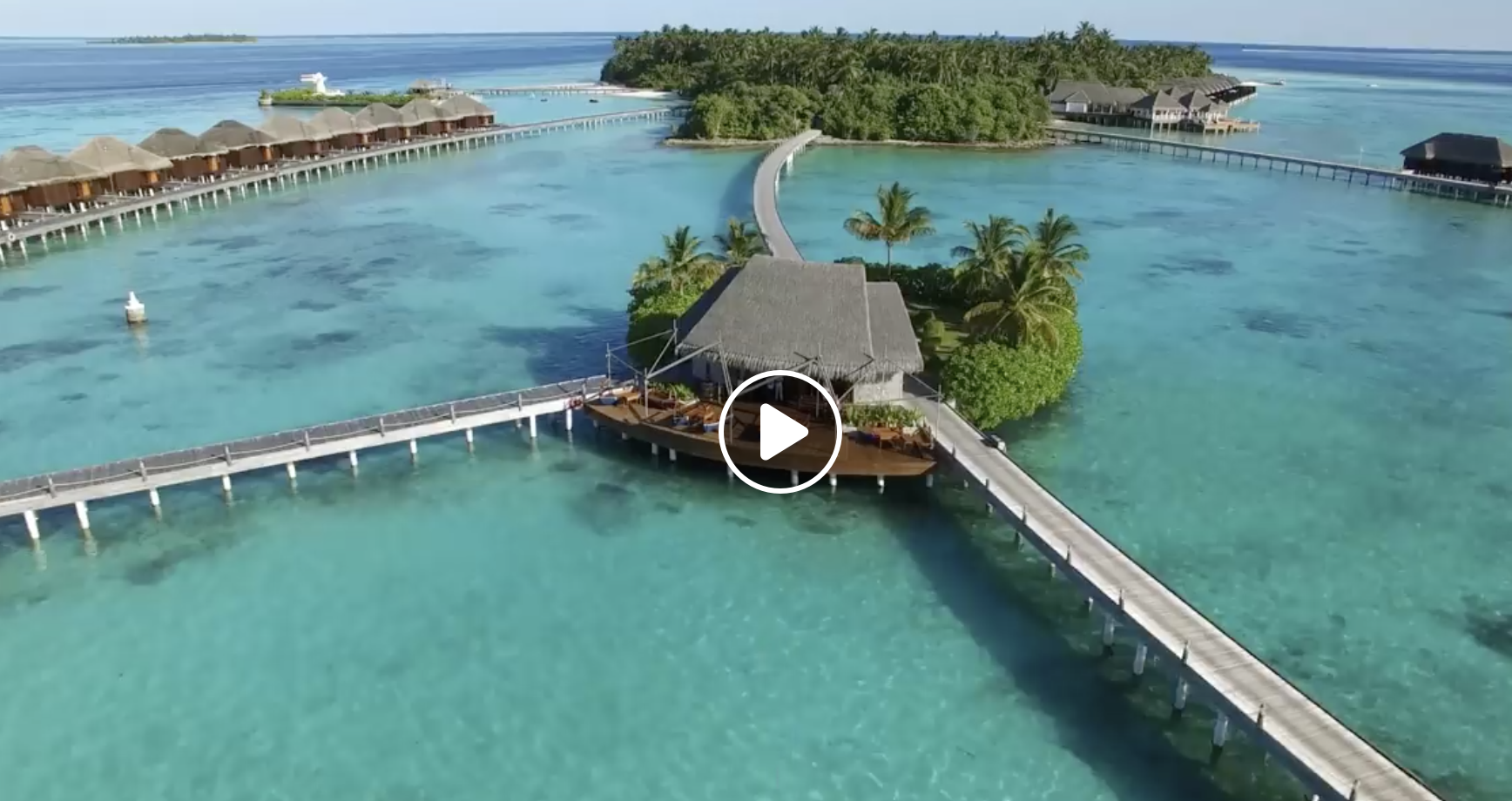 Holiday Hideaway – Imagine waking up every day to this view – Bora Bora