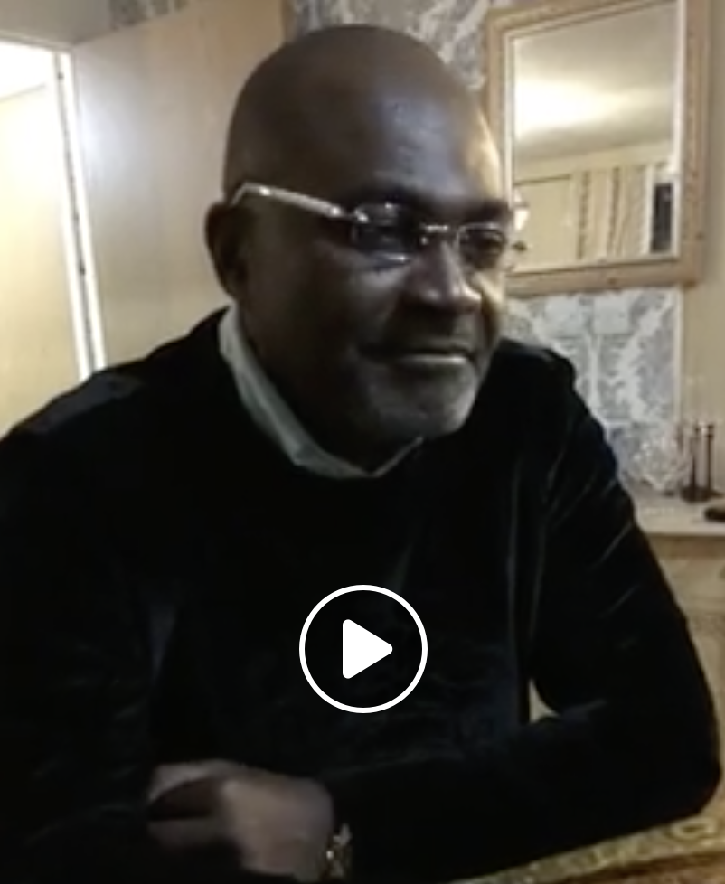 African Celebrities who give back: Hon. Kennedy Agyapong in London With African Celebs….