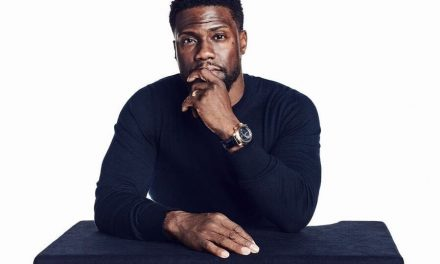 Kevin Hart Steps Down As Oscar Host – Oscars 2019