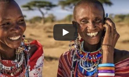 Maasai People/Maasai Dance