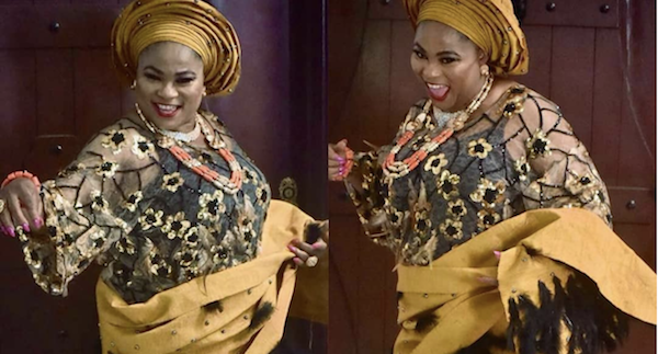 African Celebrities Birthdays: Happy Birthday To Sola Sobowale…