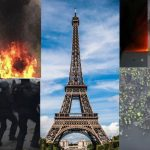 Global News: Yellow Vests Protest In Paris…