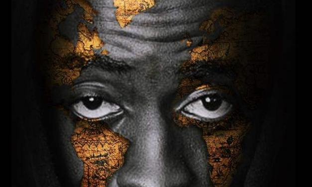 Afrobeats Rapper 6ixty Drops 'Close To You' Single Off Debut Album